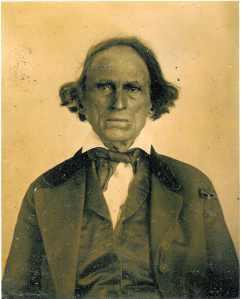 His Son, Benjamin Franklin Linton