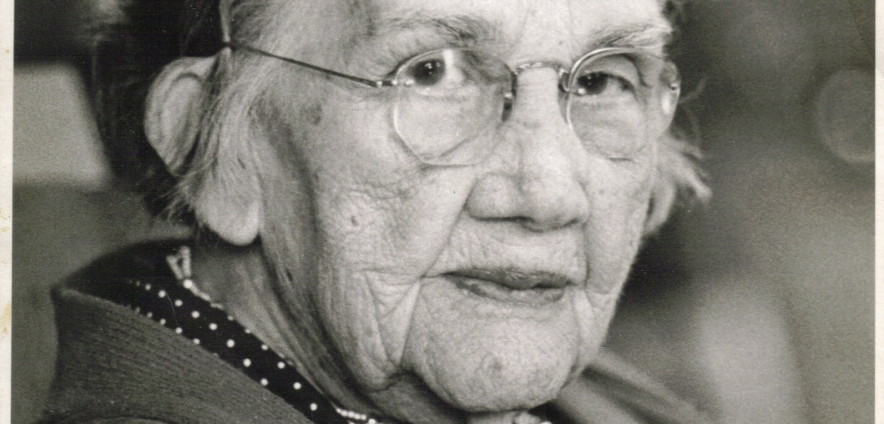 Mary Alice Montgomery Carrico