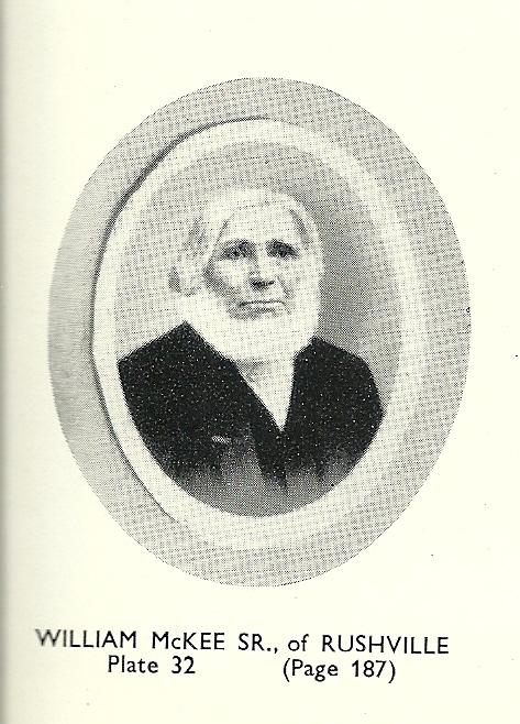 McKee Family | Kentucky Kindred Genealogy