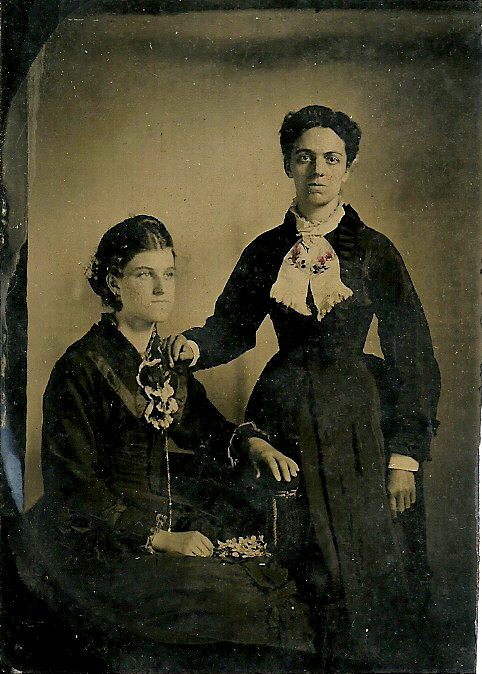 Dating tintypes by clothing Dating tintype photos