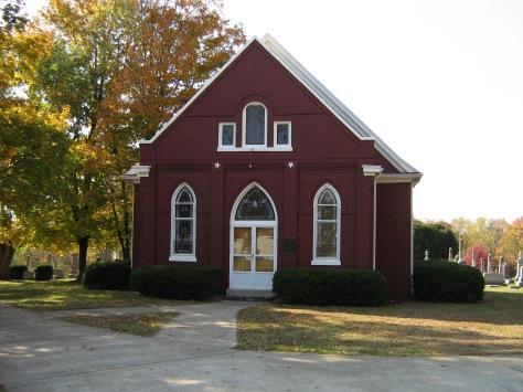 Pleasant Grove Presbyterian Church