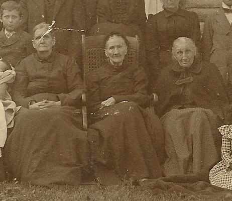 Edwards Sisters