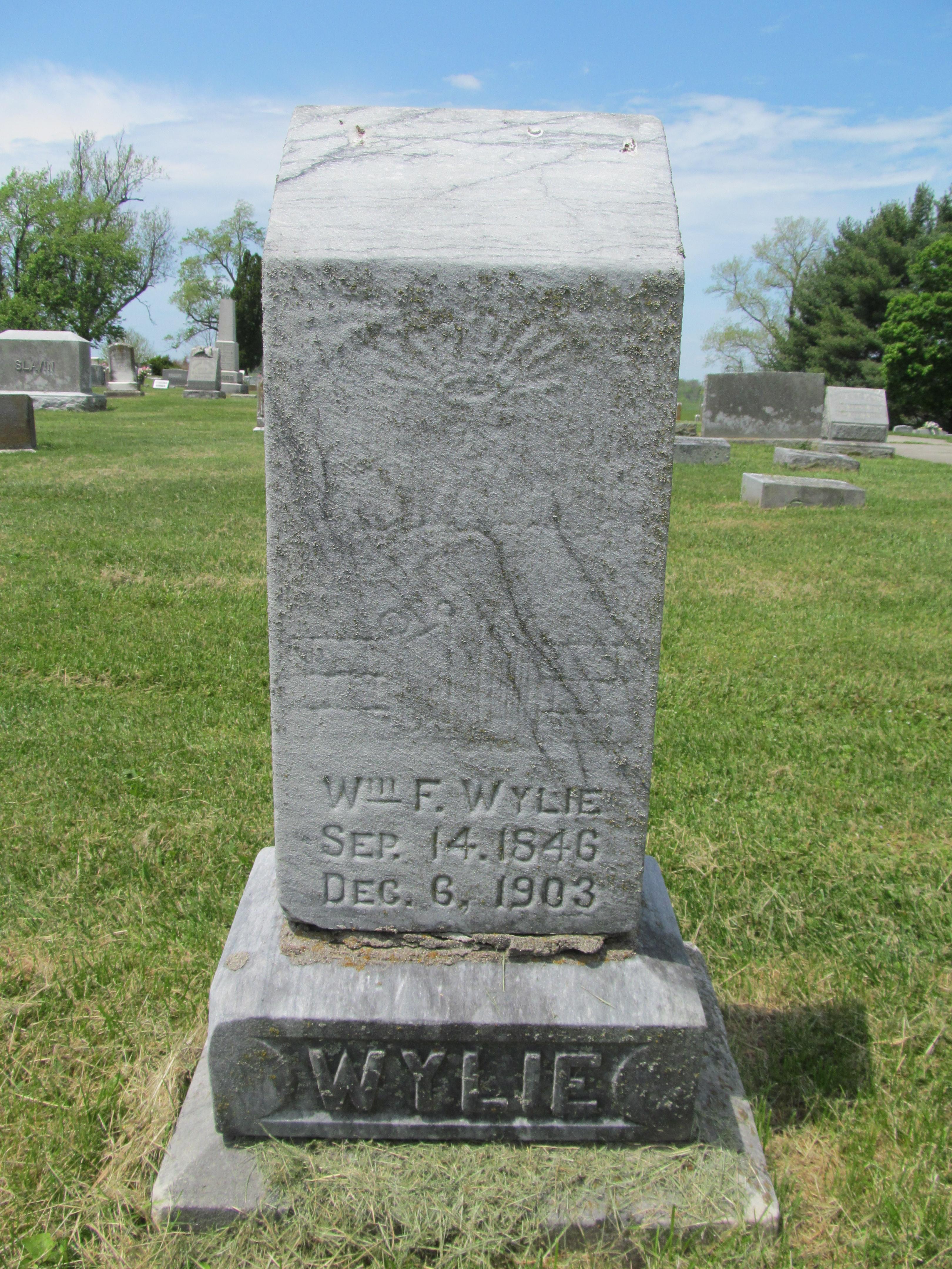 Paint lick kentucky cemetery